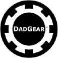 DadGear Logo