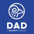 DAD UK Logo