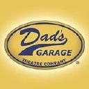 Dad's Garage Theatre logo icon