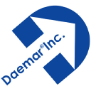 Daemar logo icon