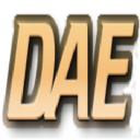 Dae Notes logo icon