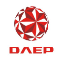 Dubai Aviation Engineering Projects logo icon