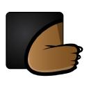 Dahz logo icon