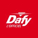 Dafy Moto logo icon