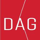 Dag Architects logo icon