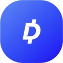 Dagcoin logo icon