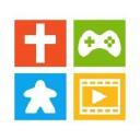 Da Geeks logo icon