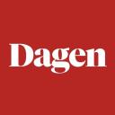 Dagen logo icon