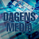 Dagens Media logo icon