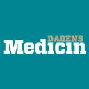 Dagens Medicin logo icon