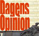 Dagens Opinion logo icon