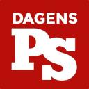 Dagensps logo icon