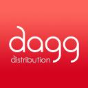 Dagg Distribution logo icon