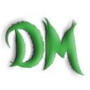 Dagga Magazine logo icon