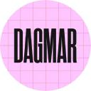 Dagmar logo icon