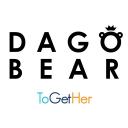 Dagobear logo icon