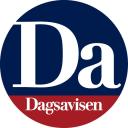 Dagsavisen logo icon