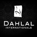Dahlal Internationale Store logo icon