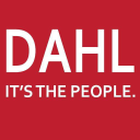 Dahl Consulting logo icon