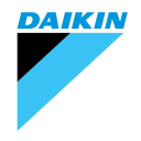 Daikin Air Conditioning logo icon