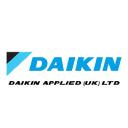 Daikin Applied Uk logo icon