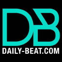 Daily Beat logo icon