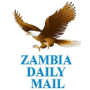 Zambia Daily Mail logo icon