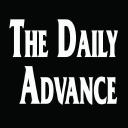 Daily Advance logo icon