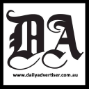 The Daily Advertiser logo icon