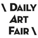 Daily Art Fair logo icon