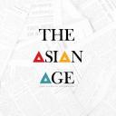 The Asian Age logo icon