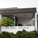 The Daily Astorian logo icon