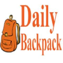 Daily Backpack logo icon