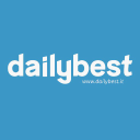 Dailybest logo icon