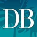 Daily Breeze logo icon