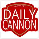 dailycannon.com logo icon