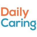 Daily Caring logo icon