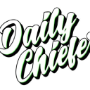 Daily Chiefers logo icon