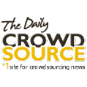 Daily Crowdsource logo icon