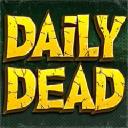 Daily Dead logo icon