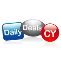 Daily Deals Cy logo icon