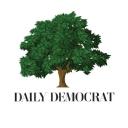 Daily Democrat logo icon