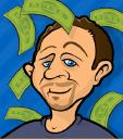 Daily Dollar Newsletter logo icon