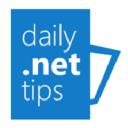 Daily .Net Tips logo icon
