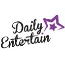 Daily Entertain logo icon