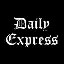 Daily Express logo icon