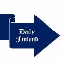 Daily Finland logo icon
