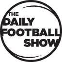 Daily Football Show logo icon