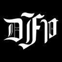 The Daily Free Press logo icon