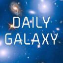 Daily Galaxy logo icon